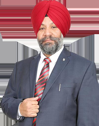 Real estate agent in Whitby- Realtor® Manjit Brar